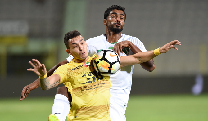 ARABIAN GULF LEAGUE MATCHWEEK 2 ROUNDUP
