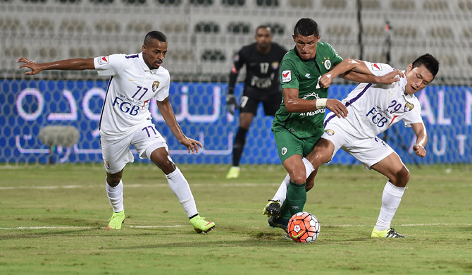 Arabian Gulf League: Round 6 Review