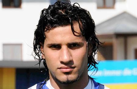 خالد السناني